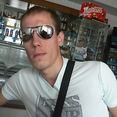 Фотография мужчины Кирюха, 25 лет из г. Камышин