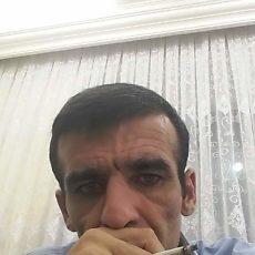 Фотография мужчины Ezrayil, 39 лет из г. Баку