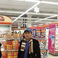 Фотография мужчины Umid, 28 лет из г. Минск
