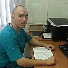 Фотография мужчины Владимир, 30 лет из г. Пенза