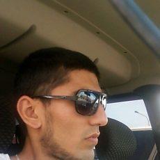 Фотография мужчины Илья, 28 лет из г. Анапа
