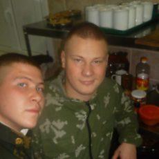 Фотография мужчины Котбарсик, 22 года из г. Гомель