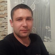 Фотография мужчины Пират, 30 лет из г. Иркутск
