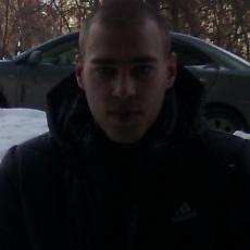 Фотография мужчины Санек, 21 год из г. Новосибирск