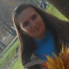 Фотография девушки Ничка, 28 лет из г. Гродно