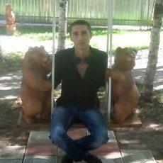 Фотография мужчины Антон, 26 лет из г. Москва