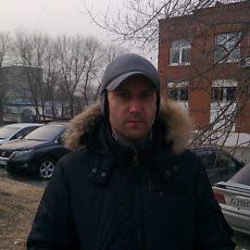 Фотография мужчины Василий, 38 лет из г. Артем