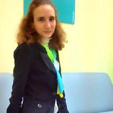 Фотография девушки Kisa, 22 года из г. Николаев