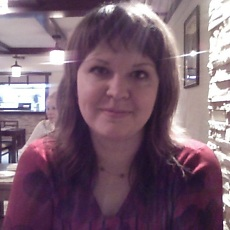 Фотография девушки Ирина, 39 лет из г. Пермь