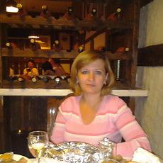 Фотография девушки Ева, 42 года из г. Северодонецк