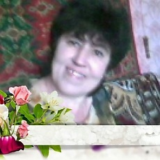 Фотография девушки Лариса, 52 года из г. Дергачи
