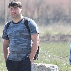 Фотография мужчины Aleksei, 37 лет из г. Днепропетровск