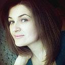 Фотография девушки Настя, 27 лет из г. Мядель