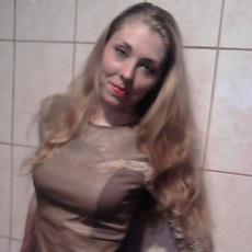 Фотография девушки Кристина, 25 лет из г. Дзержинск (Донецкая обл)