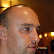 Фотография мужчины Винс, 34 года из г. Витебск