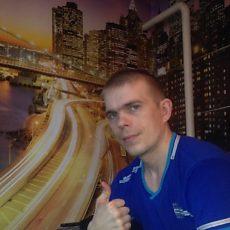 Фотография мужчины Стасик, 29 лет из г. Навашино