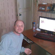 Фотография мужчины Алексей, 39 лет из г. Березники