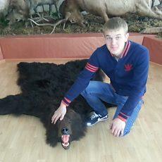 Фотография мужчины Евгений, 20 лет из г. Иркутск