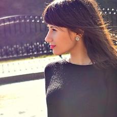 Фотография девушки Kristina, 22 года из г. Витебск