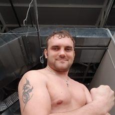 Фотография мужчины Секси, 32 года из г. Уральск