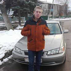 Фотография мужчины Саня, 26 лет из г. Мозырь