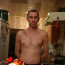 Фотография мужчины Молчун, 34 года из г. Кременчуг
