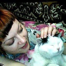 Фотография девушки Настенька, 29 лет из г. Новосибирск