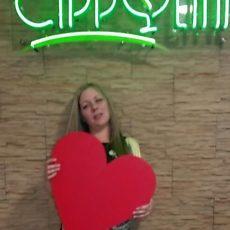 Фотография девушки Юлия, 38 лет из г. Южно-Сахалинск