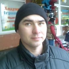 Фотография мужчины Вася, 25 лет из г. Винница