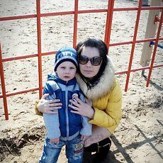 Фотография девушки Любовь Евгеньевн, 22 года из г. Комсомольск-на-Амуре
