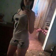 Фотография девушки Милашка, 20 лет из г. Херсон