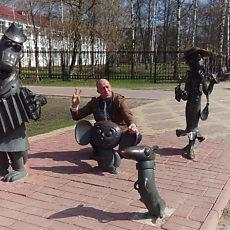 Фотография мужчины Сергей Я, 46 лет из г. Михайловка (Волгоградская област