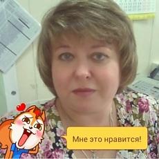 Фотография девушки Светлана, 47 лет из г. Ленск