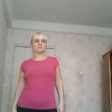 Фотография девушки Ольга, 42 года из г. Каменское