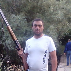 Фотография мужчины Тем, 39 лет из г. Гюмри