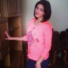 Фотография девушки Женя, 22 года из г. Новокузнецк