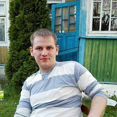 Фотография мужчины Василий, 25 лет из г. Слоним