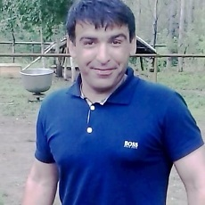 Фотография мужчины Muhammad, 33 года из г. Нижний Новгород