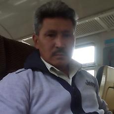 Фотография мужчины Граф, 46 лет из г. Караганда