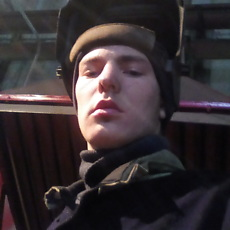 Фотография мужчины Влад, 19 лет из г. Шепетовка