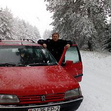 Фотография мужчины Дмитрий, 27 лет из г. Шарковщина