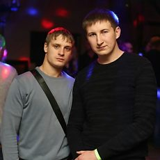 Фотография мужчины Николай, 24 года из г. Рославль
