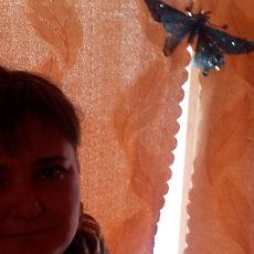 Фотография девушки Nastya, 26 лет из г. Новосибирск