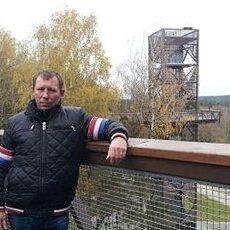 Фотография мужчины Egis, 47 лет из г. Паневежис
