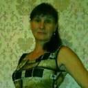 Фотография девушки Bedmotka, 49 лет из г. Реж