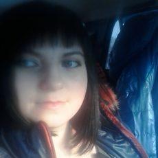 Фотография девушки Клео, 28 лет из г. Днепр