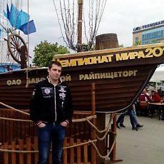 Фотография мужчины Саша, 28 лет из г. Минск