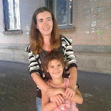 Фотография девушки Ира, 28 лет из г. Черкассы
