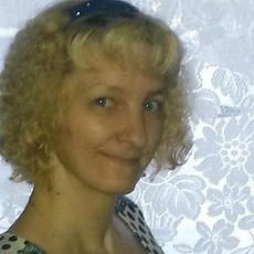 Фотография девушки Ната, 44 года из г. Котлас