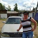 Фотография девушки Наталья, 46 лет из г. Заиграево